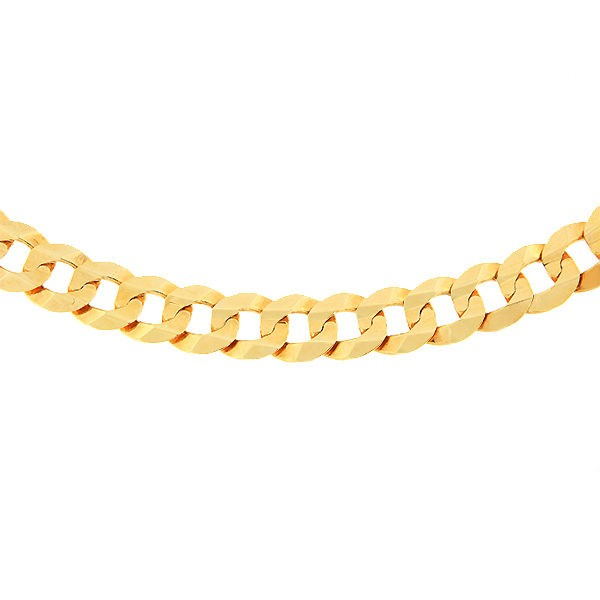 Kullast kaelakett Kood: 19lt