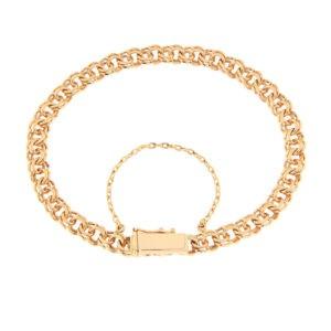 Gold bracelet Code: 20im