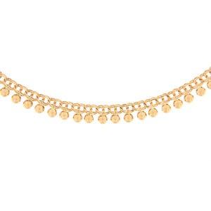 Gold chain Code: 25im
