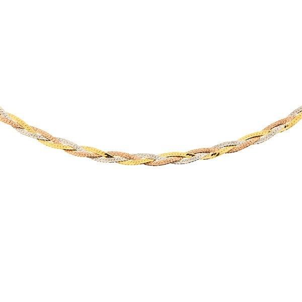 Kullast kaelakett Kood: 2lr