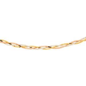 Kullast kaelakett Kood: 3lr