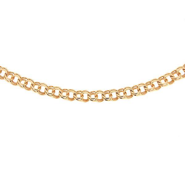 Kullast kaelakett Kood: 43im