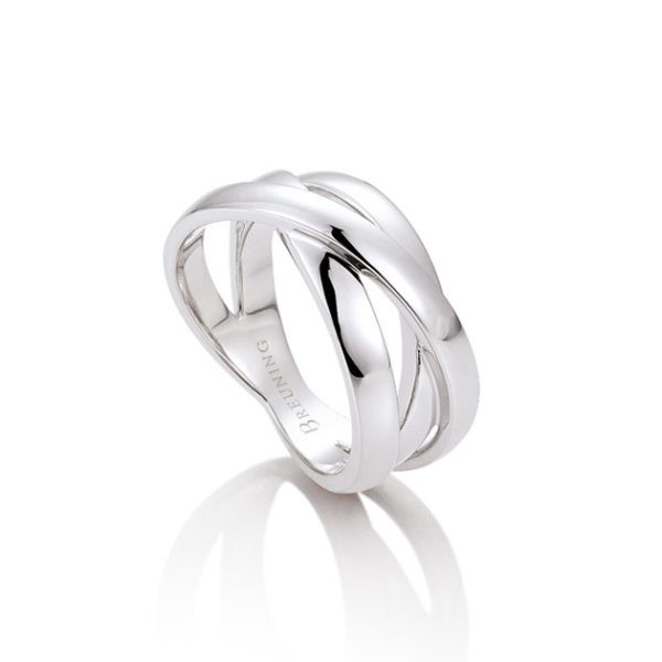 Silver ring Code: 44014200
