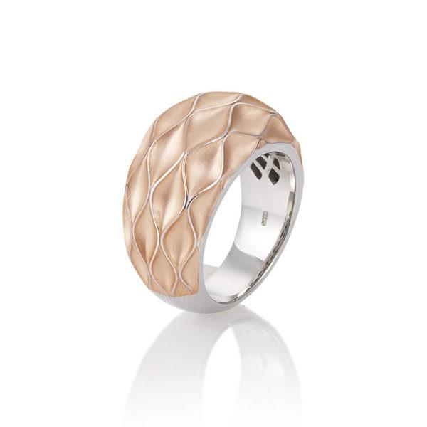 Серебряное кольцо Kод: 44014520
