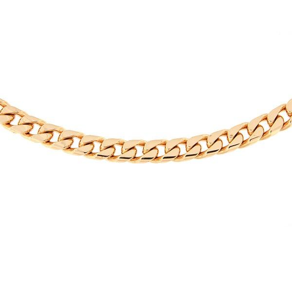 Kullast kaelakett Kood: 4ij