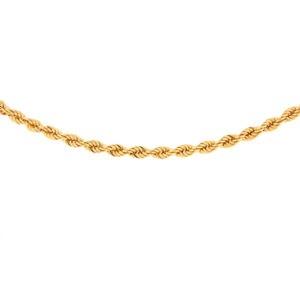Kullast kaelakett Kood: 4lc