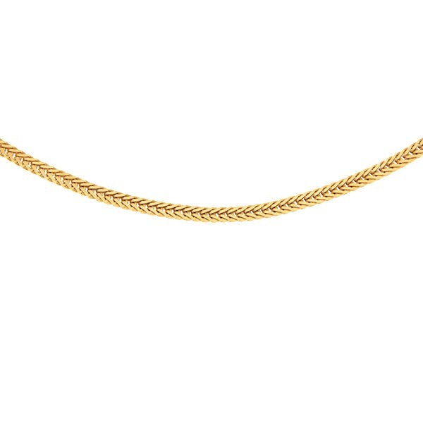 Kullast kaelakett Kood: 5lp