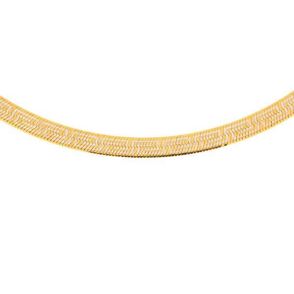 Kullast kaelakett Kood: 5lt