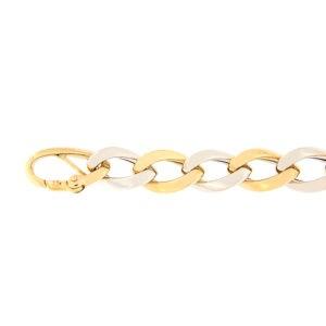 Золотая цепочка на руку Kод: 60tf