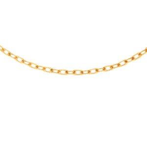 Kullast kaelakett Kood: 6lp