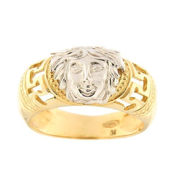 Kullast sõrmus Kood: 71tf