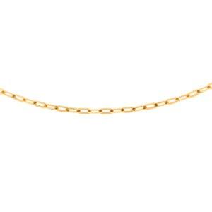 Kullast kaelakett Kood: 7la