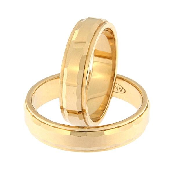 Kullast abielusõrmus Kood: rn0111-5l-pkl-ak