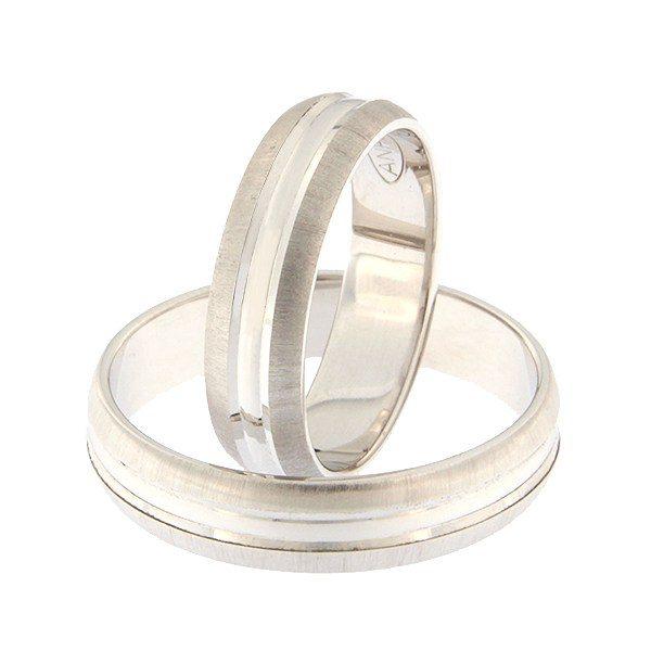 Kullast abielusõrmus Kood: rn0154-5-vm7