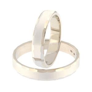 Kullast abielusõrmus Kood: rn0155-4l-v