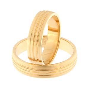Kullast abielusõrmus Kood: rn0161-5-km1