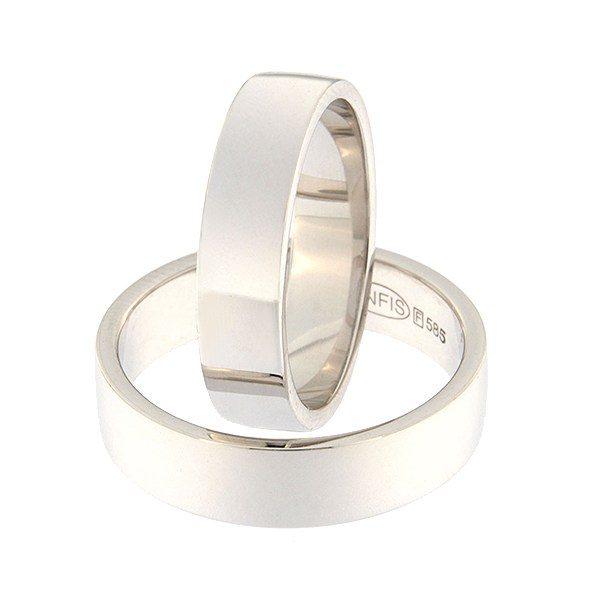 Kullast abielusõrmus Kood: rn0167-5-v