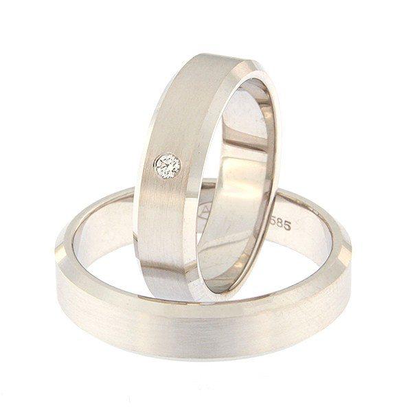 Kullast abielusõrmus Kood: rn0169-5-vm1-1k