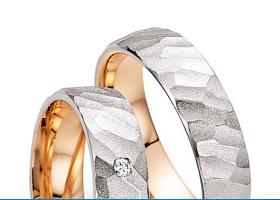 "Fischer abielusõrmused - Kollektsioon ""Design"""