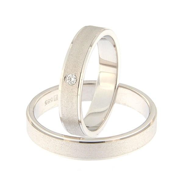 Kullast abielusõrmus Kood: rn0106-4-vm2-1k