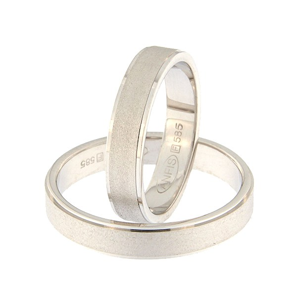 Kullast abielusõrmus Kood: rn0106-4-vm2