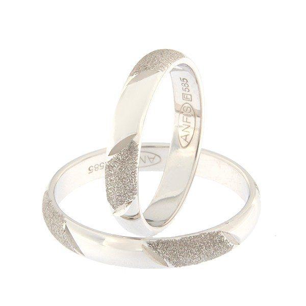 Kullast abielusõrmus Kood: rn0110-3,5-v