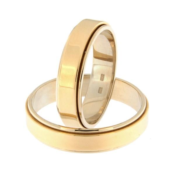 Kullast abielusõrmus Kood: rn0111-5l-pks-av