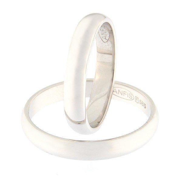 Kullast abielusõrmus Kood: rn0116-3,5-v