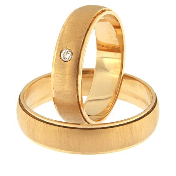 Kullast abielusõrmus Kood: rn0117-5-km7-1k