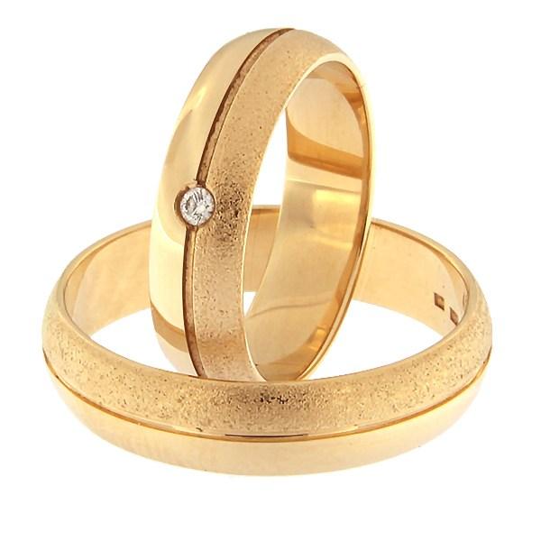 Kullast abielusõrmus Kood: rn0151-5-km2-1k