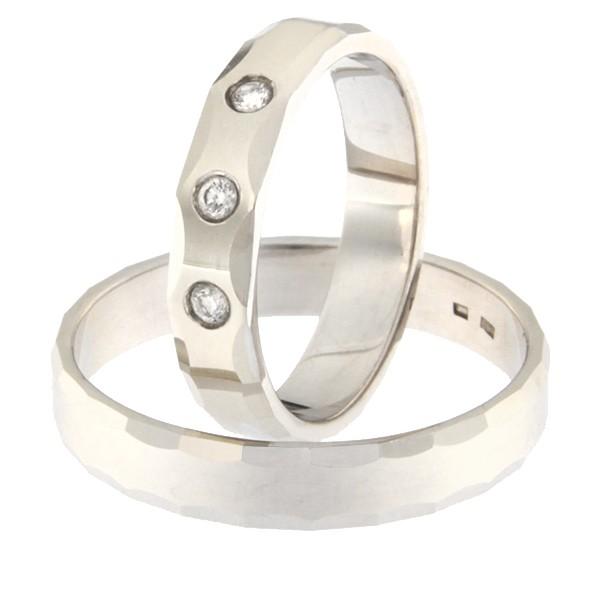Kullast abielusõrmus Kood: rn0155-4l-v-3k