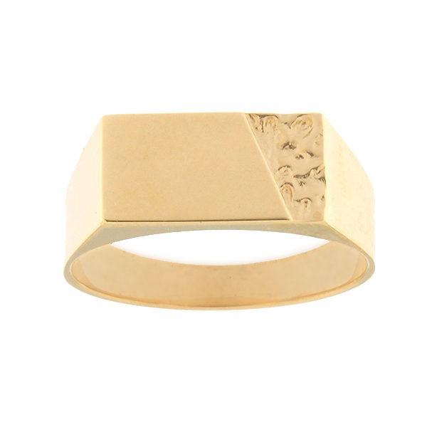 Золотое кольцо Kод: rn0207
