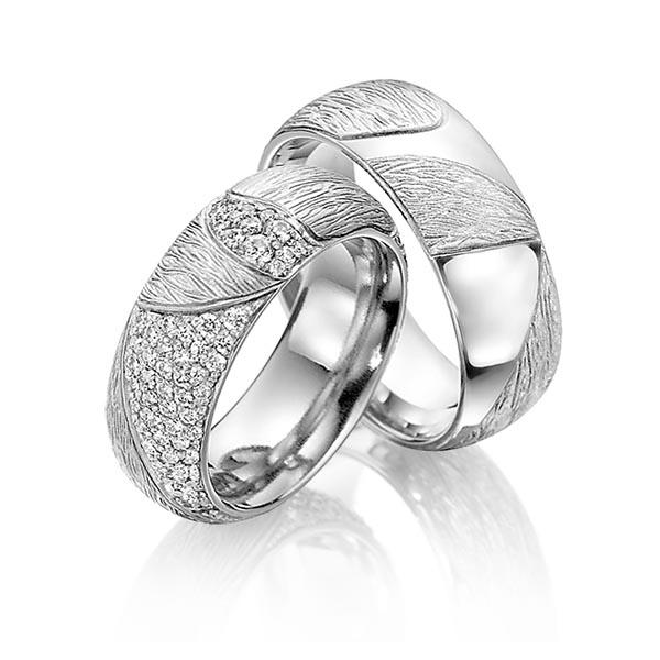 Rubin abielusõrmused - MATIGOLD - ru-1425-1