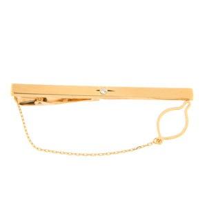 Kullast lipsunõel teemandiga Kood: tp0104-1k