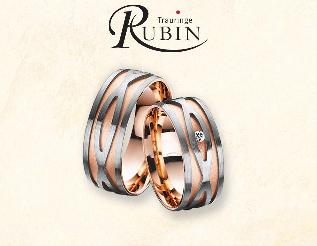 Rubin abielusõrmused - MATIGOLD - Mati Kullaäri