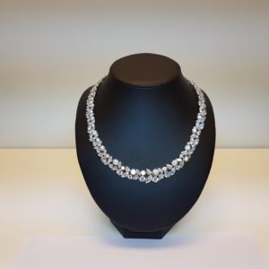 Silver necklace Code: CL70665