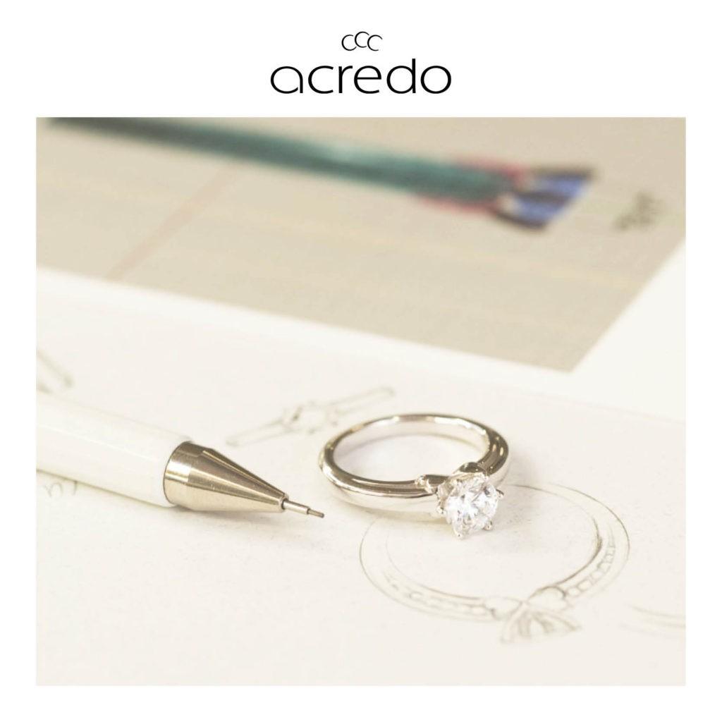 Acredo - MATIGOLD - Mati Kullaäri - Kihlasõrmus - kihlasõrmused