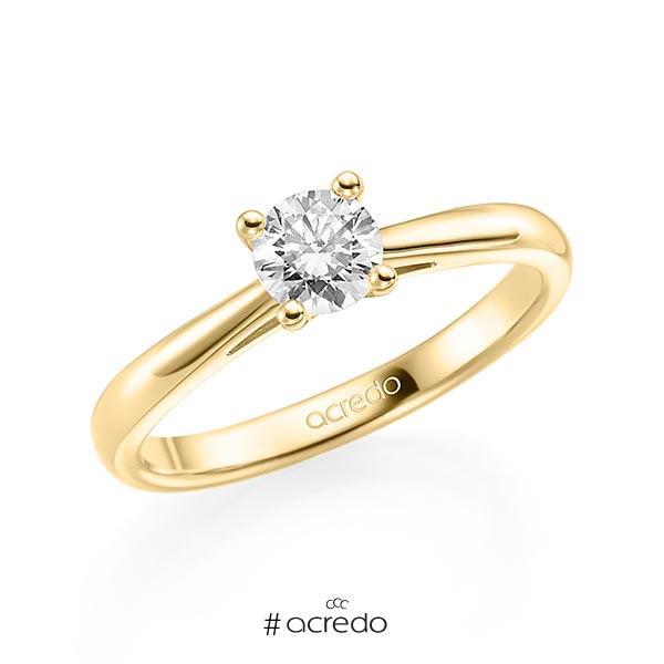 Acredo abielusõrmus - abielusõrmused - MATIGOLD - Mati Kullaäri - a-1488-34