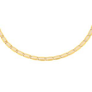 Kullast kaelakett Kood: 12lp