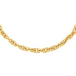 Kullast kaelakett Kood: 13ln