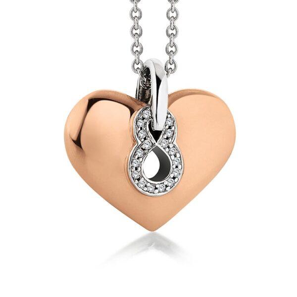 Viventy silver pendant Code: 780003