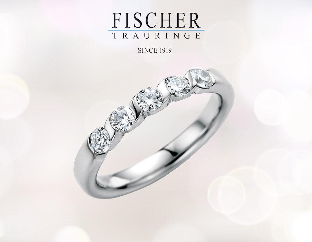 Fischer-kihlasõrmused