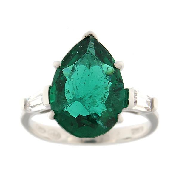 Hõbedast sõrmus Gioialite kividega Kood: AN1438-RO-DG