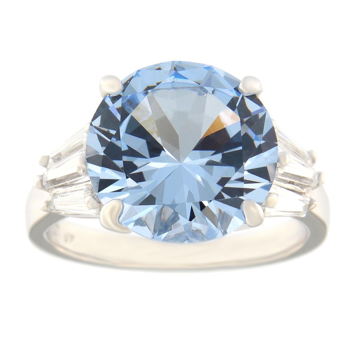 Hõbedast sõrmus Gioialite kividega Kood: AN5424-RO-DAQ