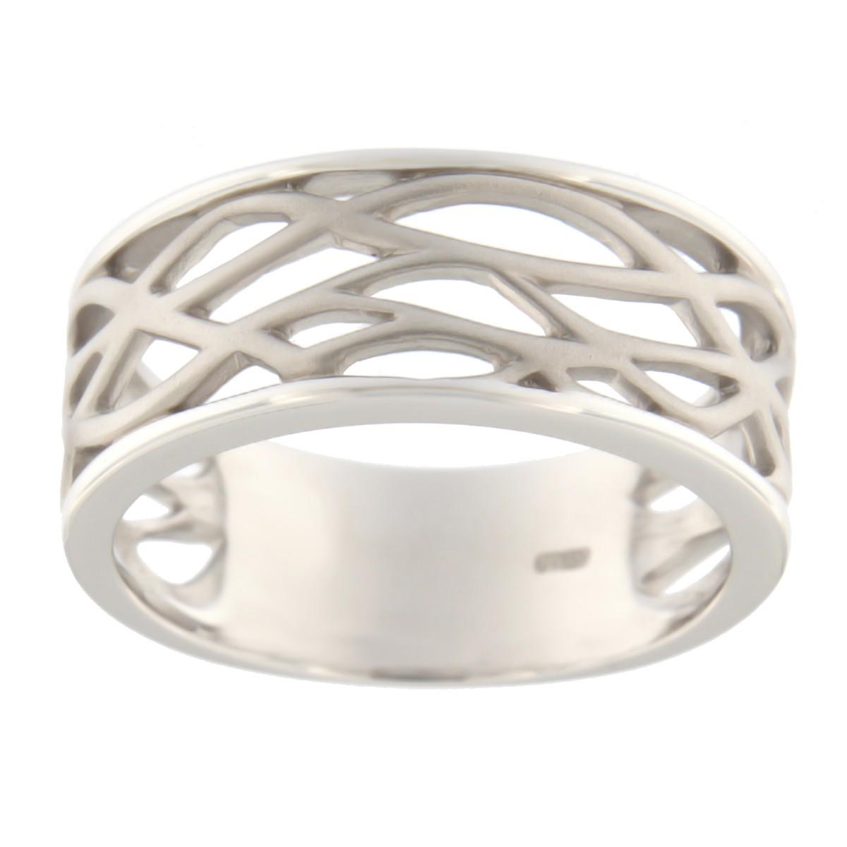 Hõbedast sõrmus Kood: 4401496-0-RHD