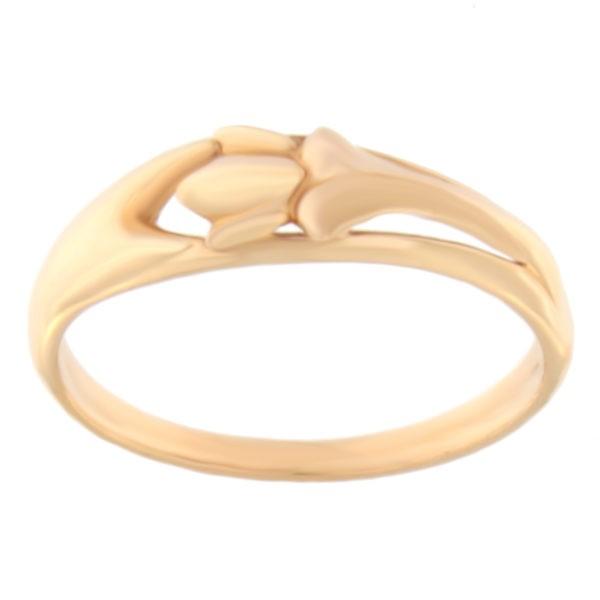 Kullast sõrmus Kood: 04028635j
