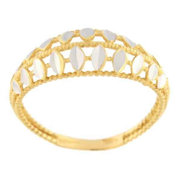 Kullast sõrmus Kood: 186865