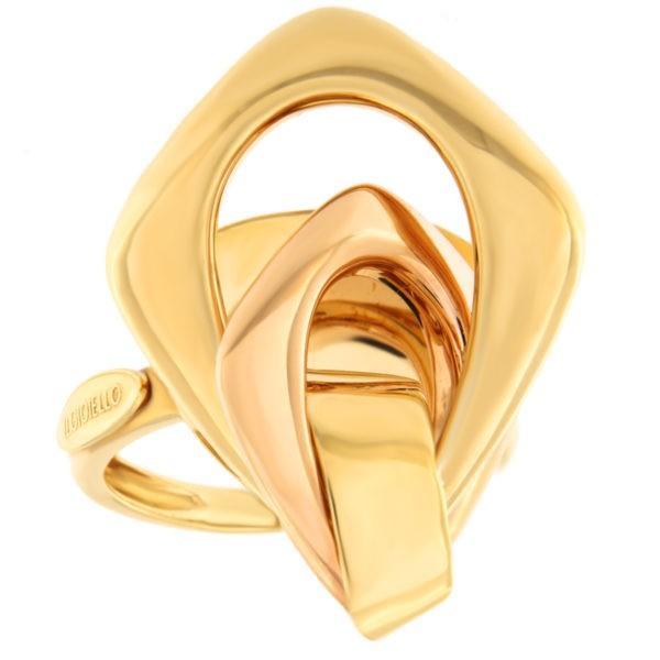 Kullast sõrmus Kood: 220678