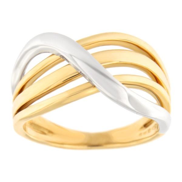 Kullast sõrmus Kood: 225588