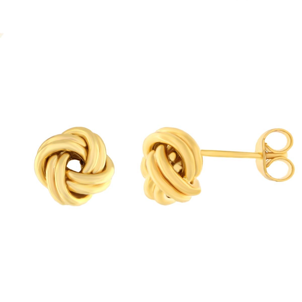 Kullast kõrvarõngad Kood: 6unc
